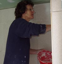 Marie Tiling